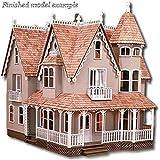 GREENLEAF 8010G Dollhouse Kit, Garfield