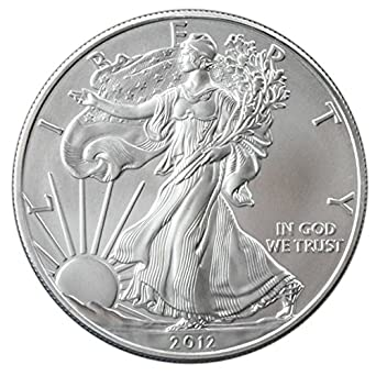 2020 American Silver Eagle .999 Fine Silver with Our Certificate of Authenticity Dollar Uncirculated Us Mint