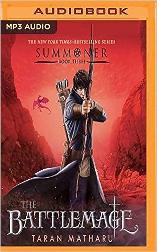 summoner book 3 epub free download