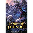 Lord of Thunder (Thunderfury Book 2)