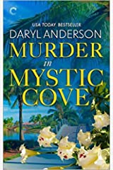 Murder in Mystic Cove Mass Market Paperback