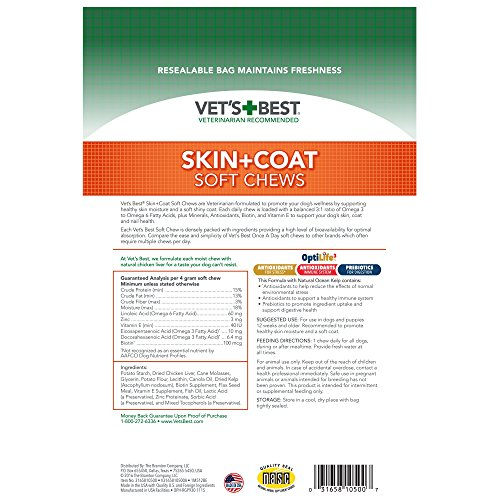 Vets-Best-Skin-Coat-Soft-Chews-Dog-Supplements-30-Day-Supply