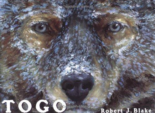 Togo Robert J Blake product image