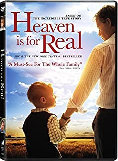 who wrote heaven is for real