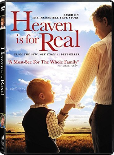 - Heaven Is for Real
