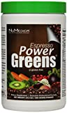 NuMedica – Power Greens Espresso – 300 Grams / 30 Servings For Sale