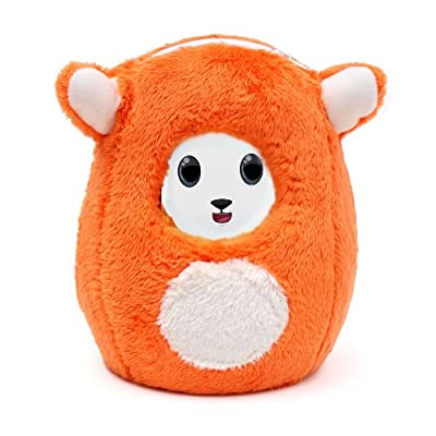 Ubooly - Orange - NEW MODEL - Fits most phones and iPod touch: Toys & Games