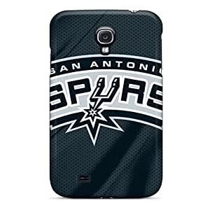 For Galaxy S4 Protector Case San Antonio Spurs Phone Cover