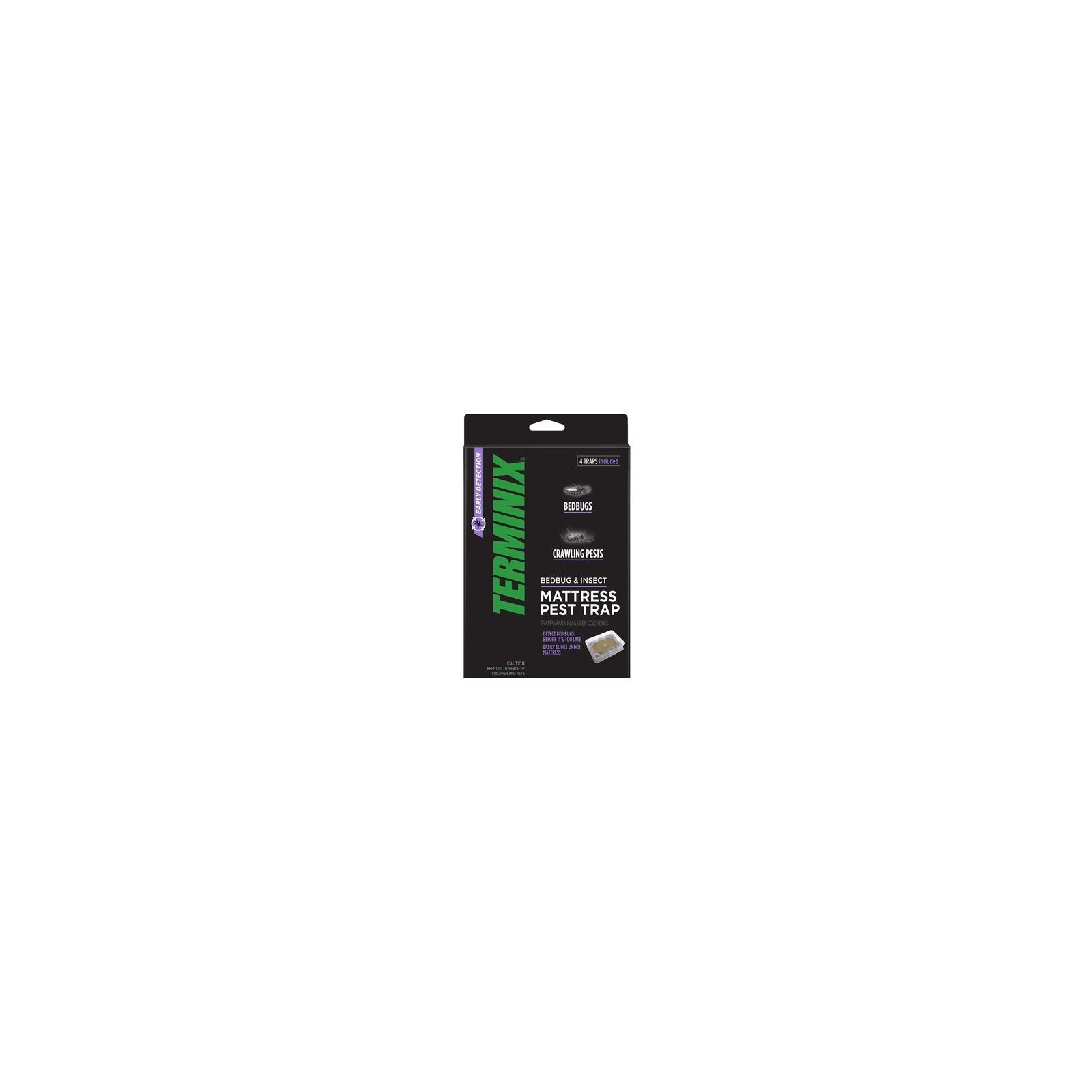 Ap & G T504 Bed Bug Monitor, 4-Pk. - Quantity 1