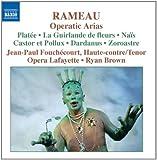 Rameau Operatic Arias