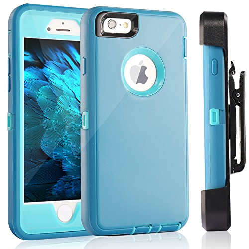 competitive price 202f3 6a5b5 We Analyzed 1,041 Reviews To Find THE BEST Baby Proof Iphone 6 Case