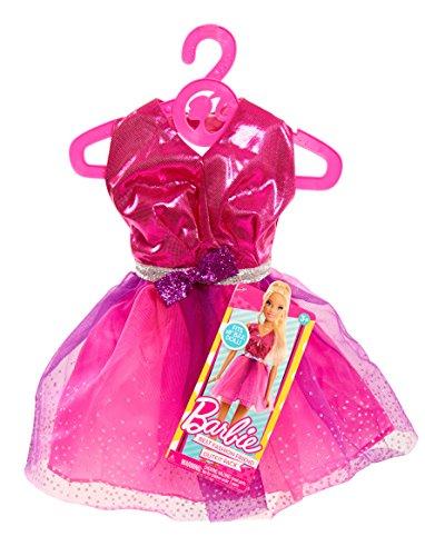 Barbie Fashion, Multicolor My Size Barbie Clothes