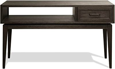 Riverside Furniture Console Table In Umber