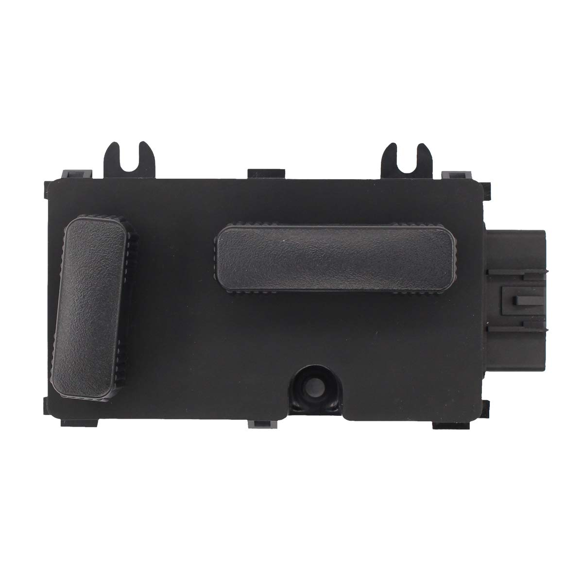 NewYall Front Left Driver Side Seat 8 Way Power Adjuster Switch