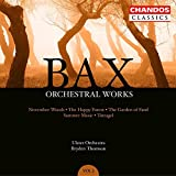 Bax Orchestral Works