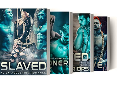 Slaved: The Complete Collection
