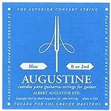 AUBL2 Nylon Classical Guitar Strings, Light