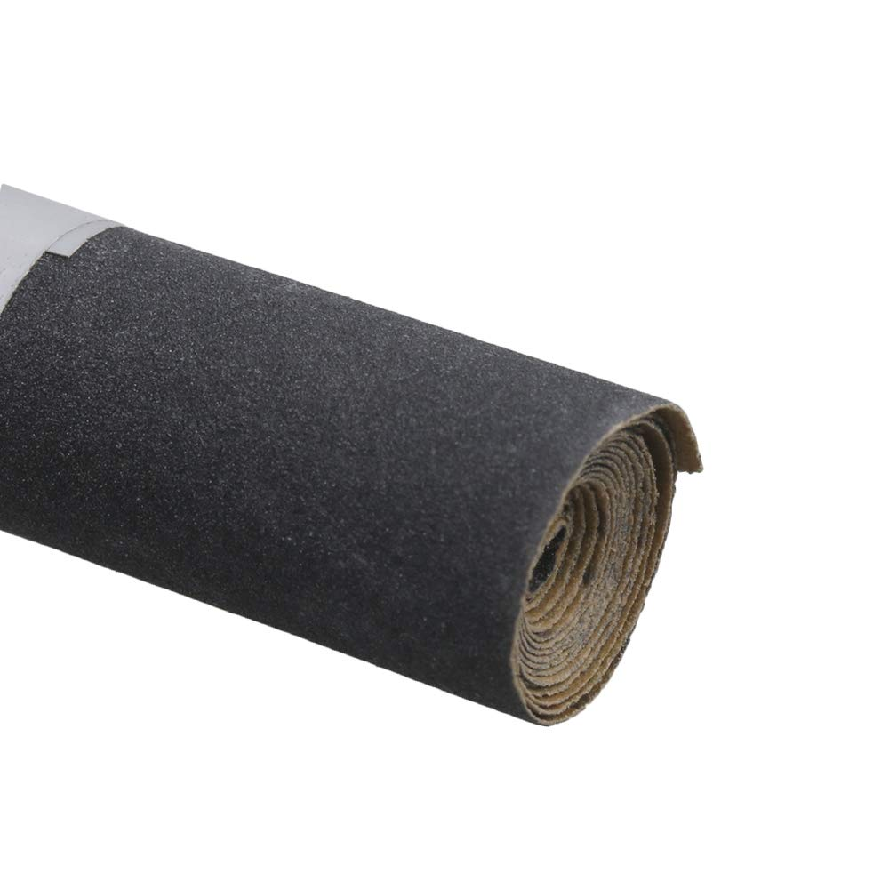 10Pieces Sandpaper Polishing Burs Stick for Grinding Polishing Tool 3mm Shank