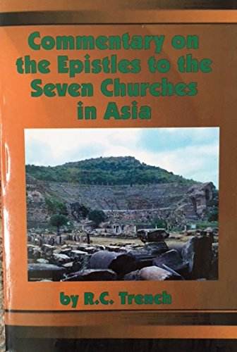 Read Online Commentary On The Epistles To The Seven Churches In Asia ebook