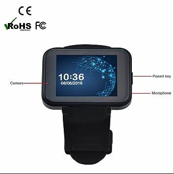 Reloj Inteligente Smartwatch con Rastreador de Salud,control de Sueño Monitor de Calorías con tador