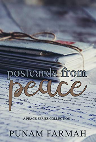 Postcards from Peace: A Peace Series Collection (Peace Novella Series)