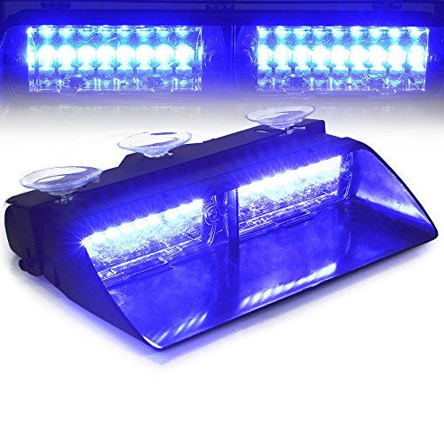 High Intensity Blue Led Lights