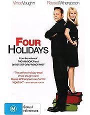 Four Holidays (DVD)