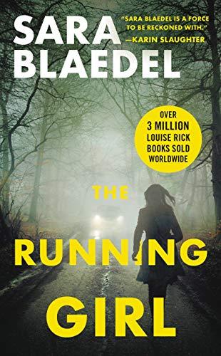(The Running Girl (Louise Rick series))