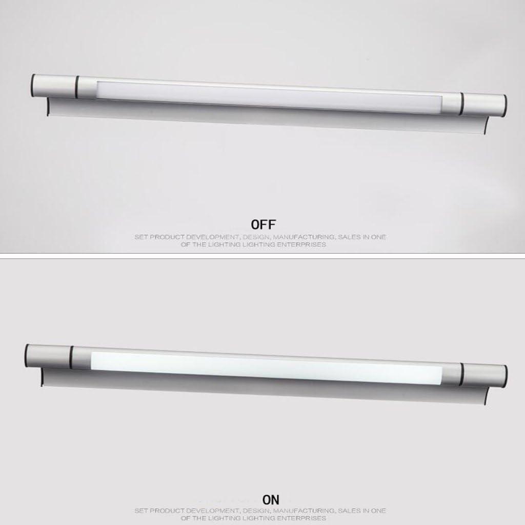 sumicorp.com BiuTeFang Spiegelfront LED Anti-Beschlag modern wei ...