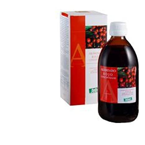 ZUMO ARANDANOS ROJO CONCENTRA 490 ML: Amazon.es: Salud y ...