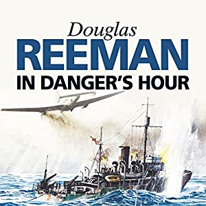 In Danger's Hour Audiobook