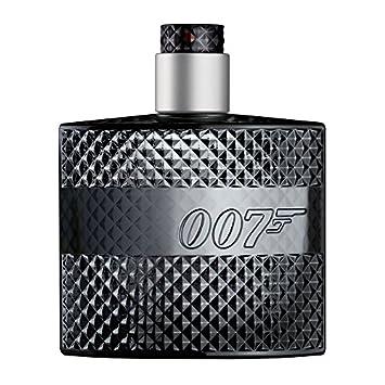 James Bond 007 Eau De Toilette Spray for Men, 2.5 Ounce