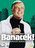 Banacek (Complete Season Two) - 4-DVD Set ( Banacek - Season 2 ) [ NON-USA FORMAT, PAL, Reg.2 Import - United Kingdom ]