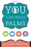 Book Cover for You Can Read Palms