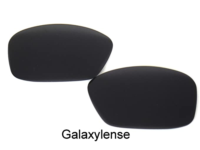 0e3182f7e7 Image Unavailable. Image not available for. Colour  Galaxy Replacement  Lenses For Oakley Hijinx Black Color Polarized ...