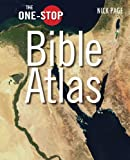 The One-Stop Bible Atlas, Nick Page, 0745953522