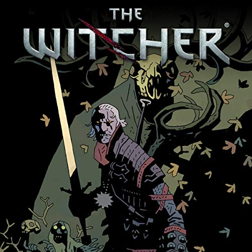 The Witcher]()