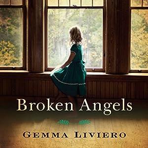 Broken Angels Audiobook