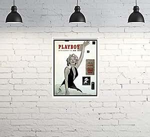 PLAYBOY POP ART POSTER Rare Hot New 24x36 PRINT IMAGE PHOTO PW0