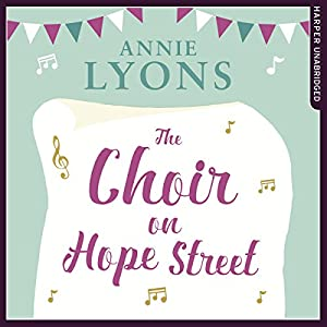 The Choir on Hope Street Audiobook