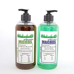 liquid npk m aquarium liquid fertilizer nilocg aquatics pet supplies. Black Bedroom Furniture Sets. Home Design Ideas