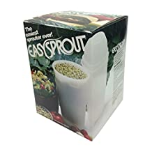 Easy Sprout Sprouter - 1 set,(Easy Sprout)