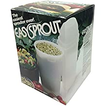 Frontier Natural Products Co-op 8505 Sproutamo Easy Sprout Sprouter - Kitchen Gadgets