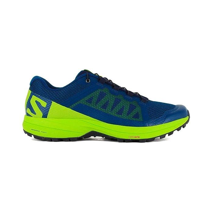 SALOMON XA Elevate, Zapatillas de Trail Running para Hombre ...