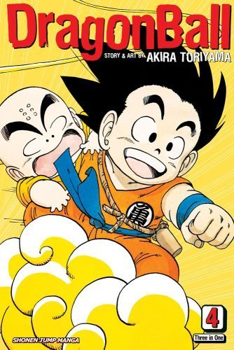 Akira Toriyama Dragon Vizbig Editions
