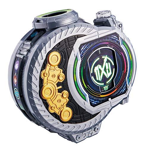 [해외]가장 ライダ?ジオウ DX ギンガミライドウォッチ / Kamen Rider Giou DX Gingami Ride Watch