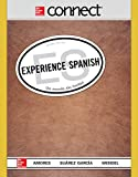 img - for Connect Access Card for Experience Spanish book / textbook / text book