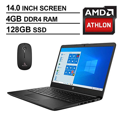 🥇 2020 Newest HP 14 Inch Premium Laptop