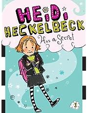 Heidi Heckelbeck Has a Secret (Volume 1)