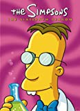 The Simpsons: The Complete Season 16 (Bilingual)
